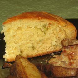 Fennel Soda Bread