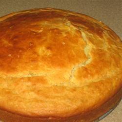 Fennel Soda Bread JARRIE