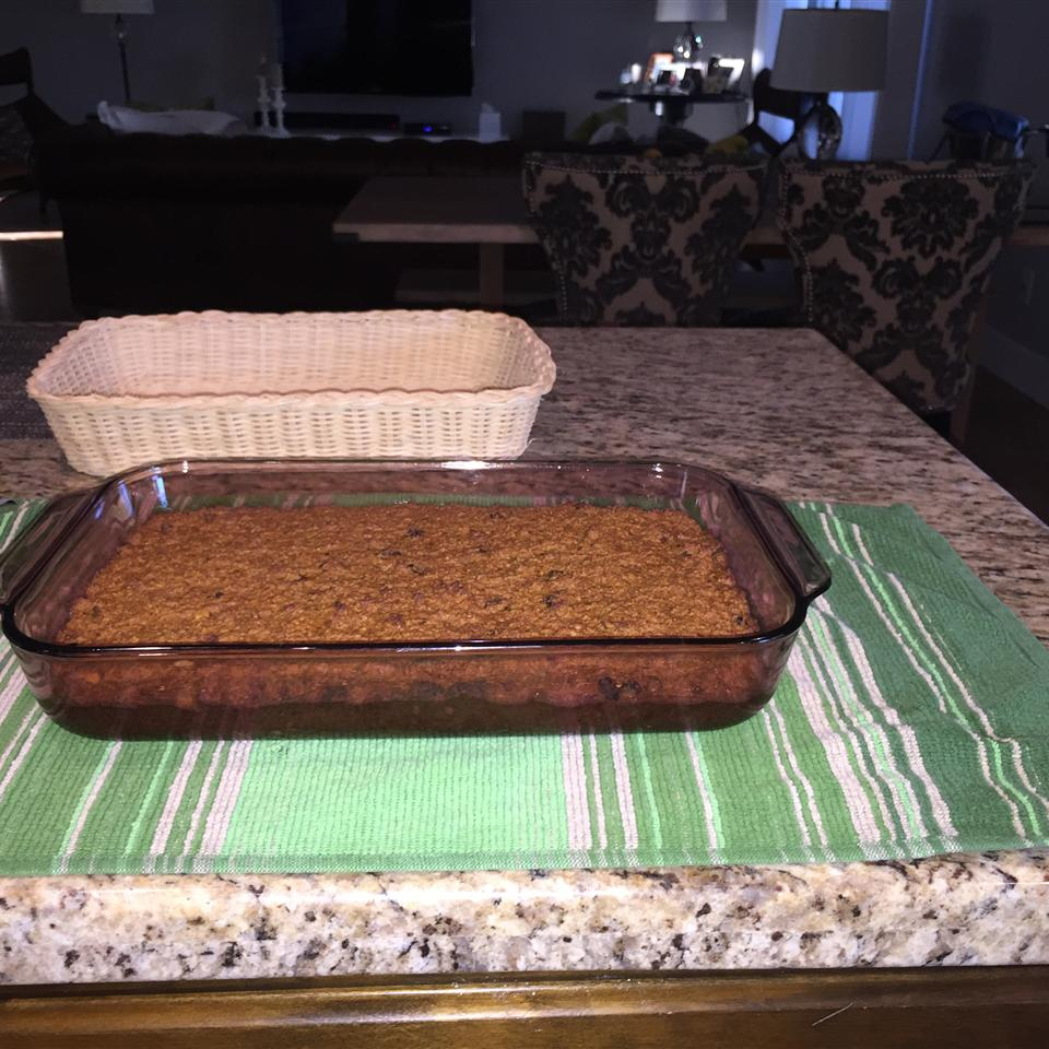A Memorial Day Carrot Cake Recipe Aracely Herrera
