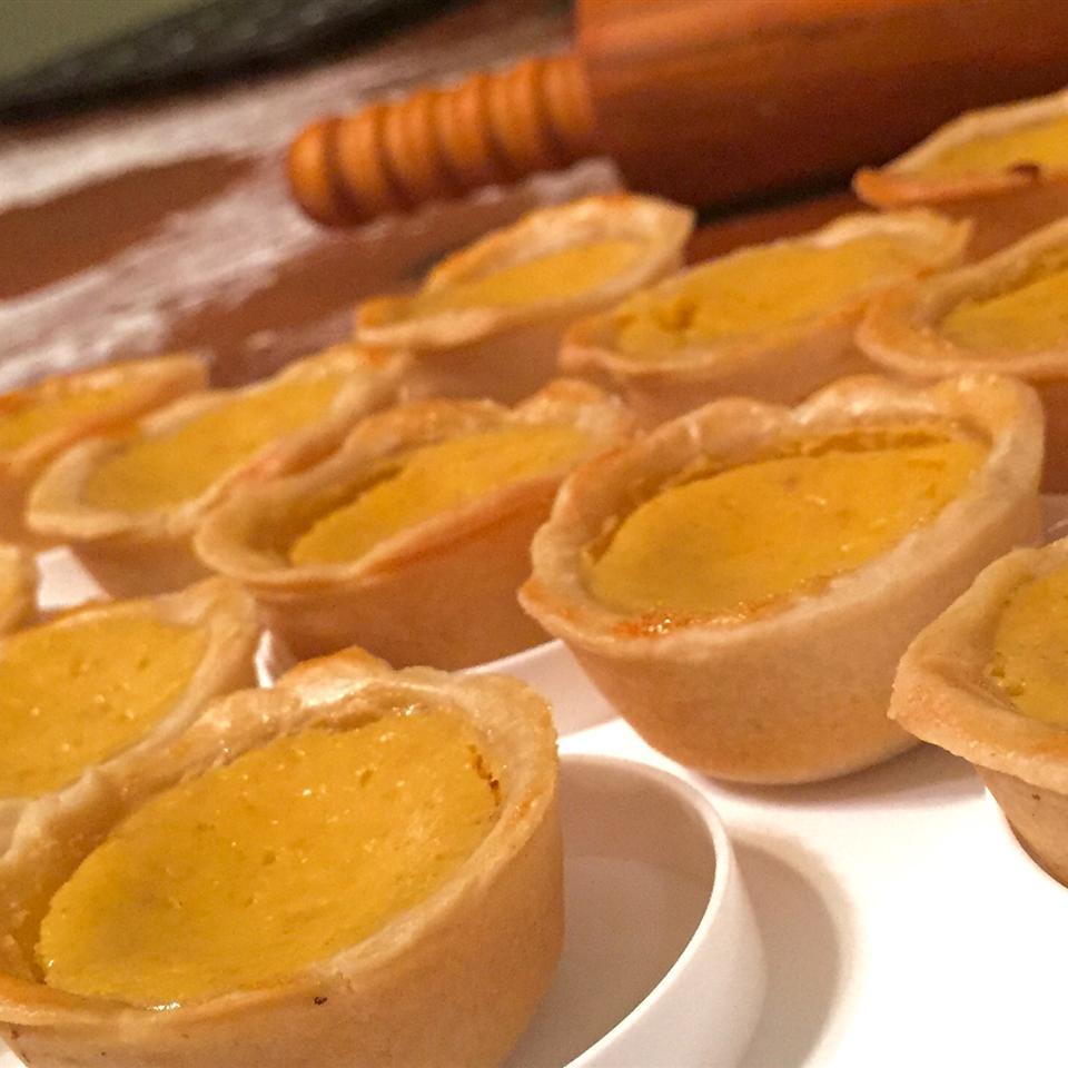 Perfect Pie Crust II Delia Emmans