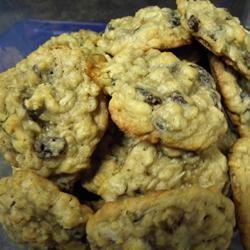 Bobbie's Oatmeal Cookies TXgirl79