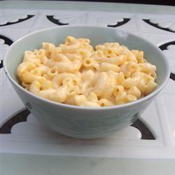 Four Cheese Macaroni Betsy Lyons