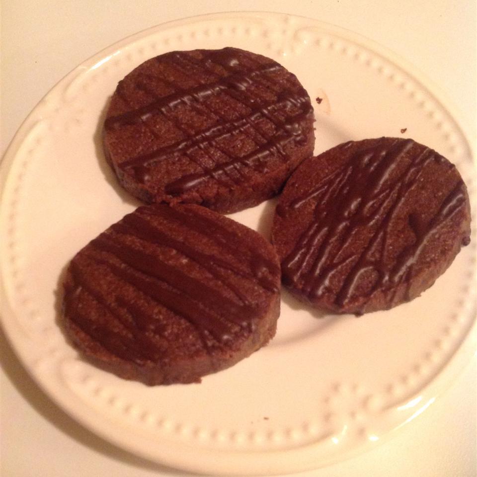 Thin Mint Cookies Elexsia B Perry