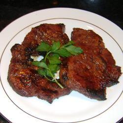 Linda's Beef Marinade Jillian
