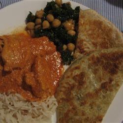 Makhani Chicken (Indian Butter Chicken) njmom