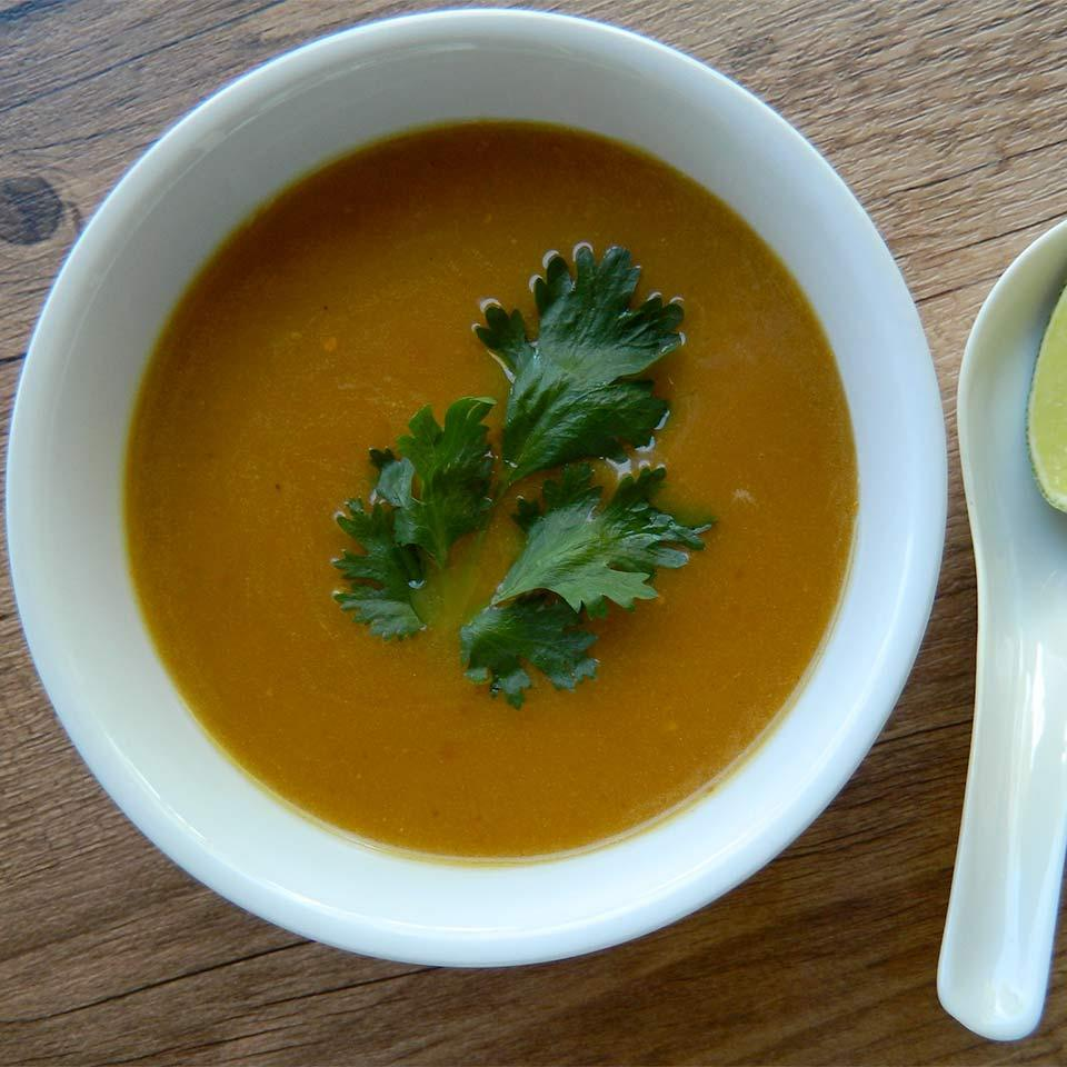 Asian Kabocha Soup Trusted Brands