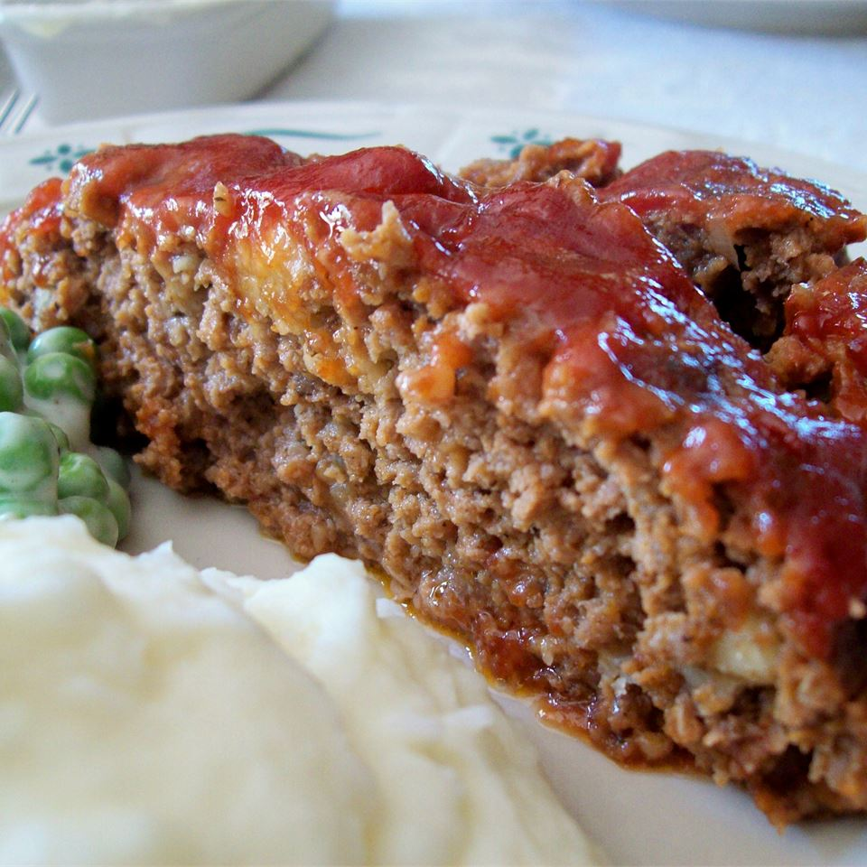 The Best Meatloaf I Ve Ever Made Recipe Allrecipes