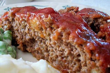 The Best Meatloaf I Ve Ever Made Recipe Allrecipes Com Allrecipes