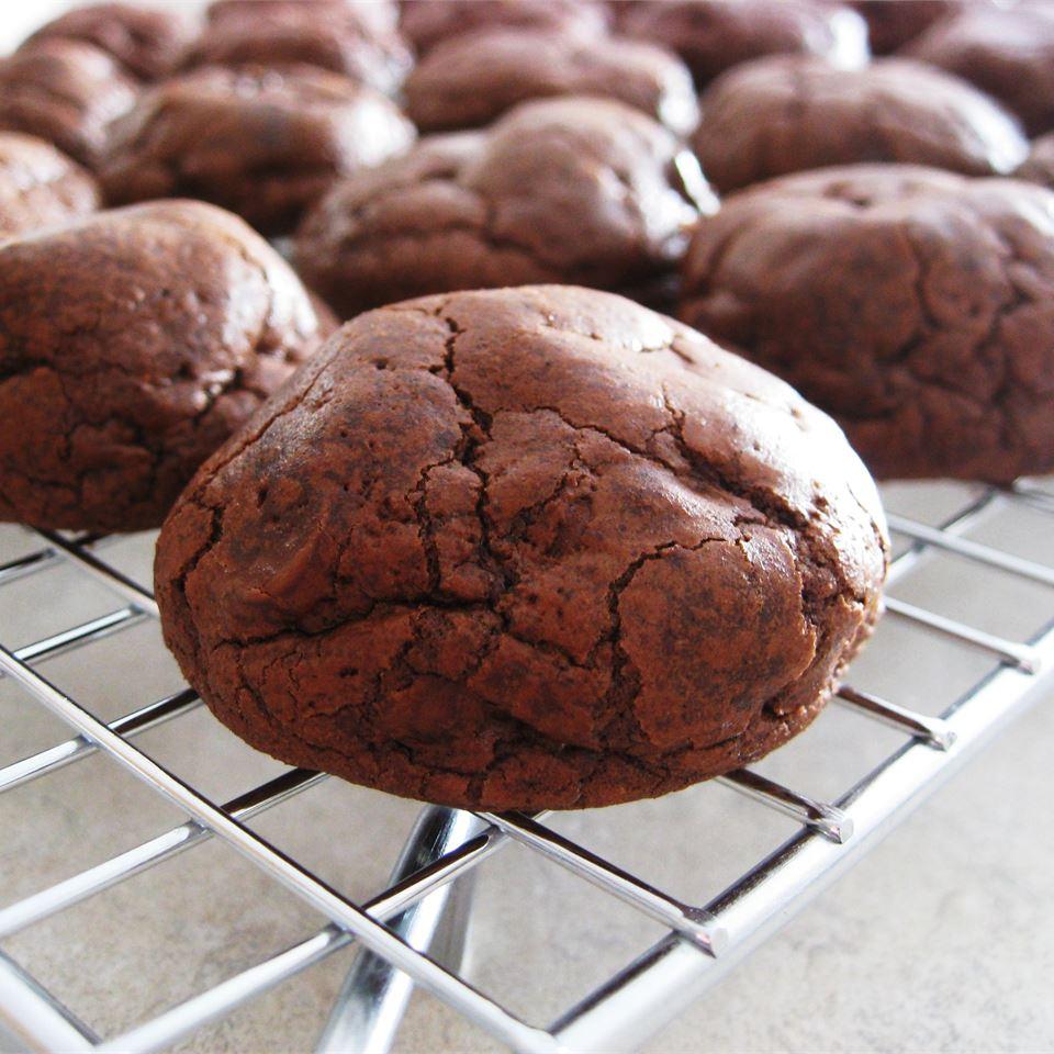 Chocolate Truffle Cookies Dianne