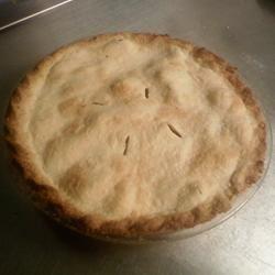 Emily's Famous Apple Pie Ginny Steward