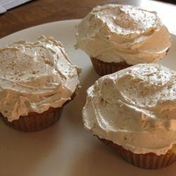 Nutmeg Cake FrancesC