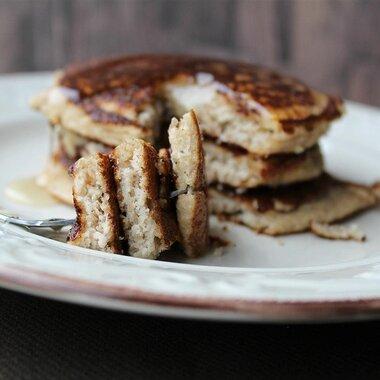 amazing almond flour pancakes gluten free and paleo friendly