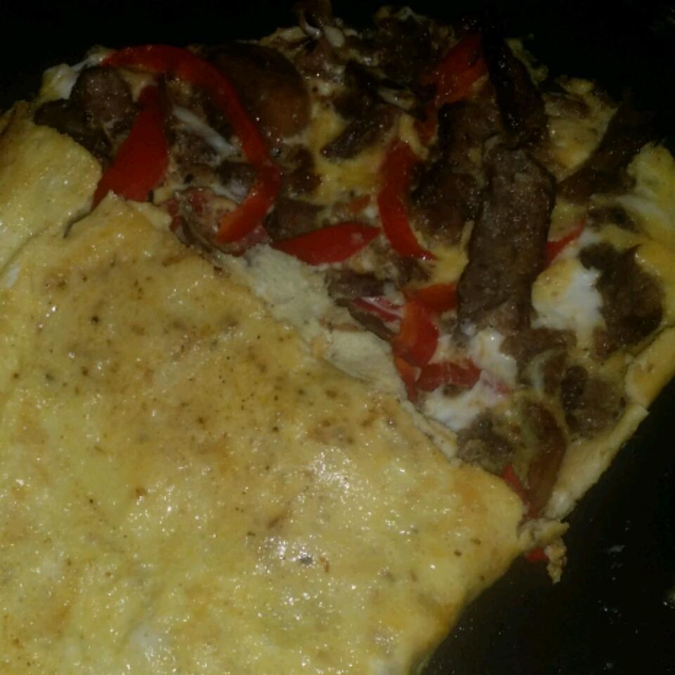 Cally's Omelet ChefLE'Wayne