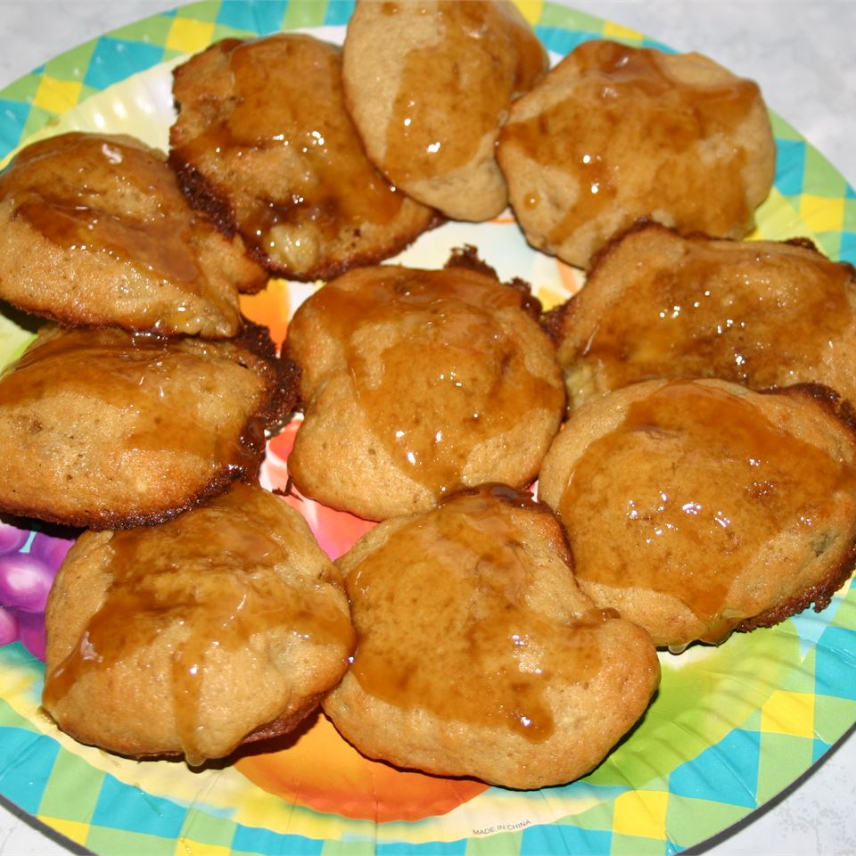 Banana Bread Cookies jowolf2