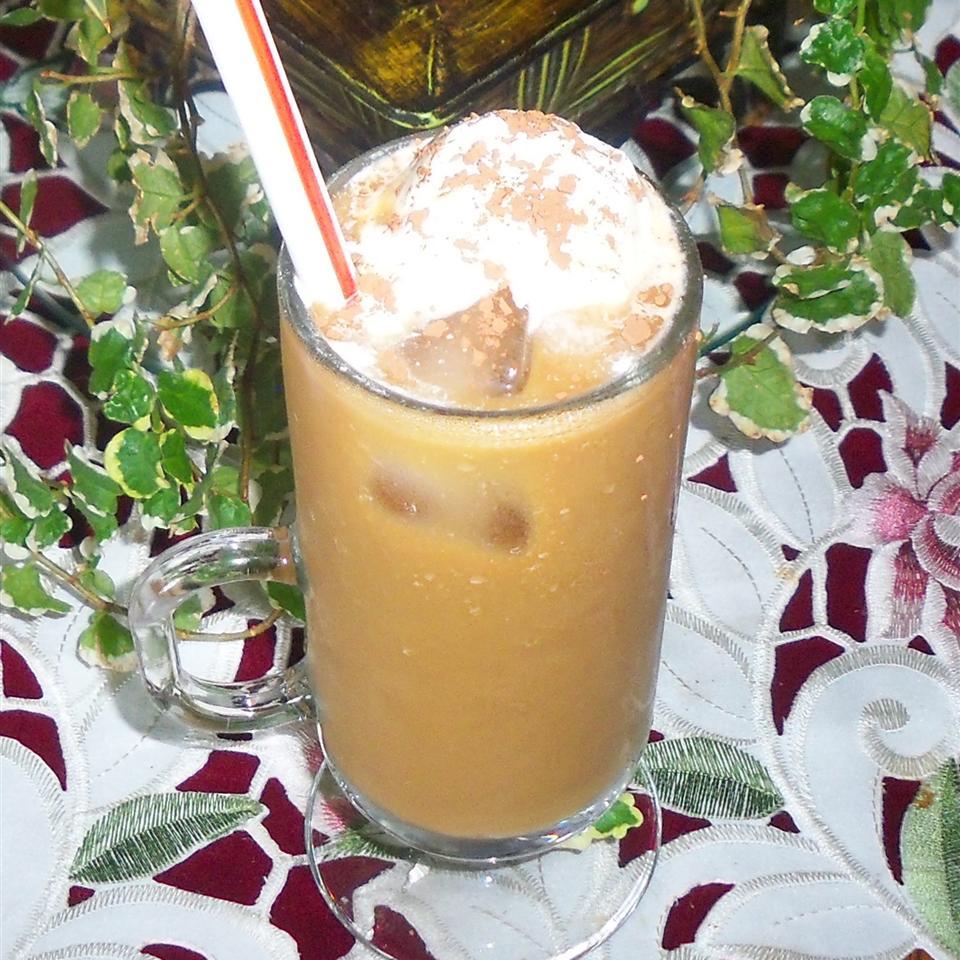 Sara's Iced Coffee