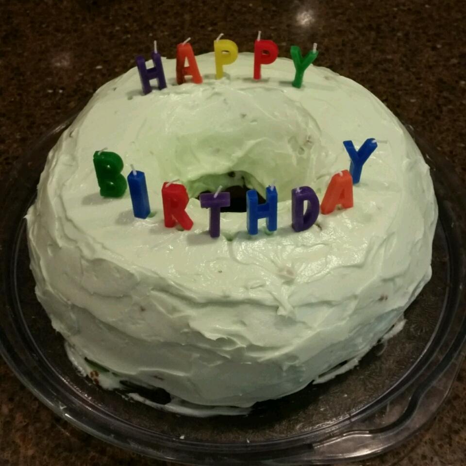 Pistachio Cake I kulejules