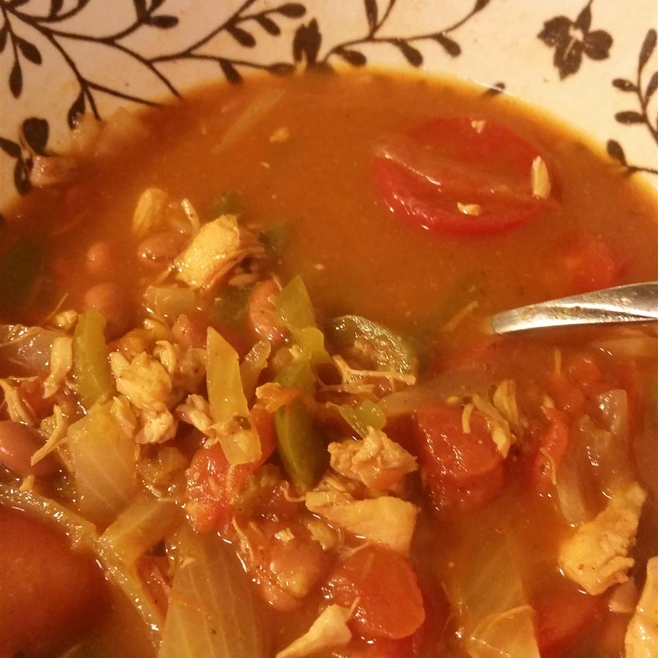 Amateur's Light Breeze Chicken Chili S.f