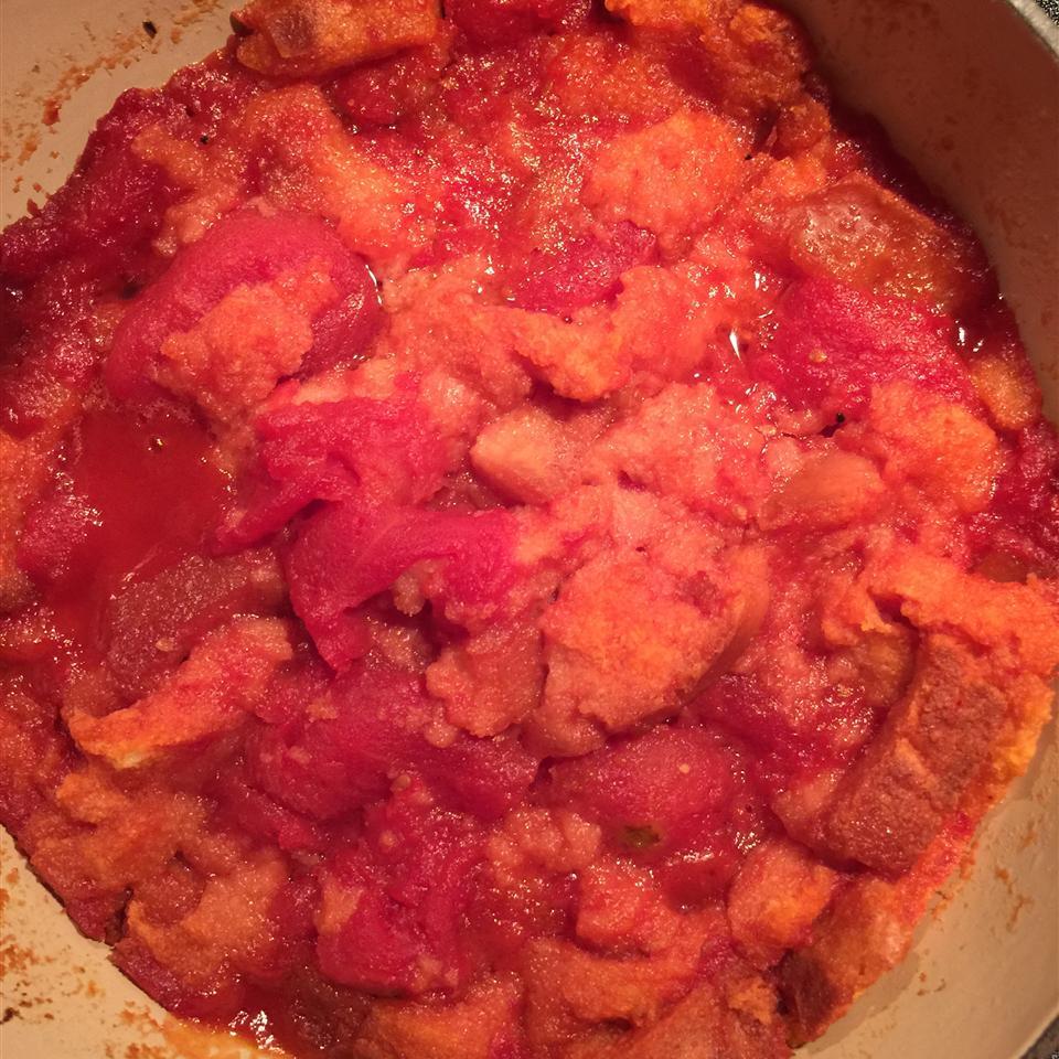 Stewed Tomatoes (Gobbledygook) patradunn