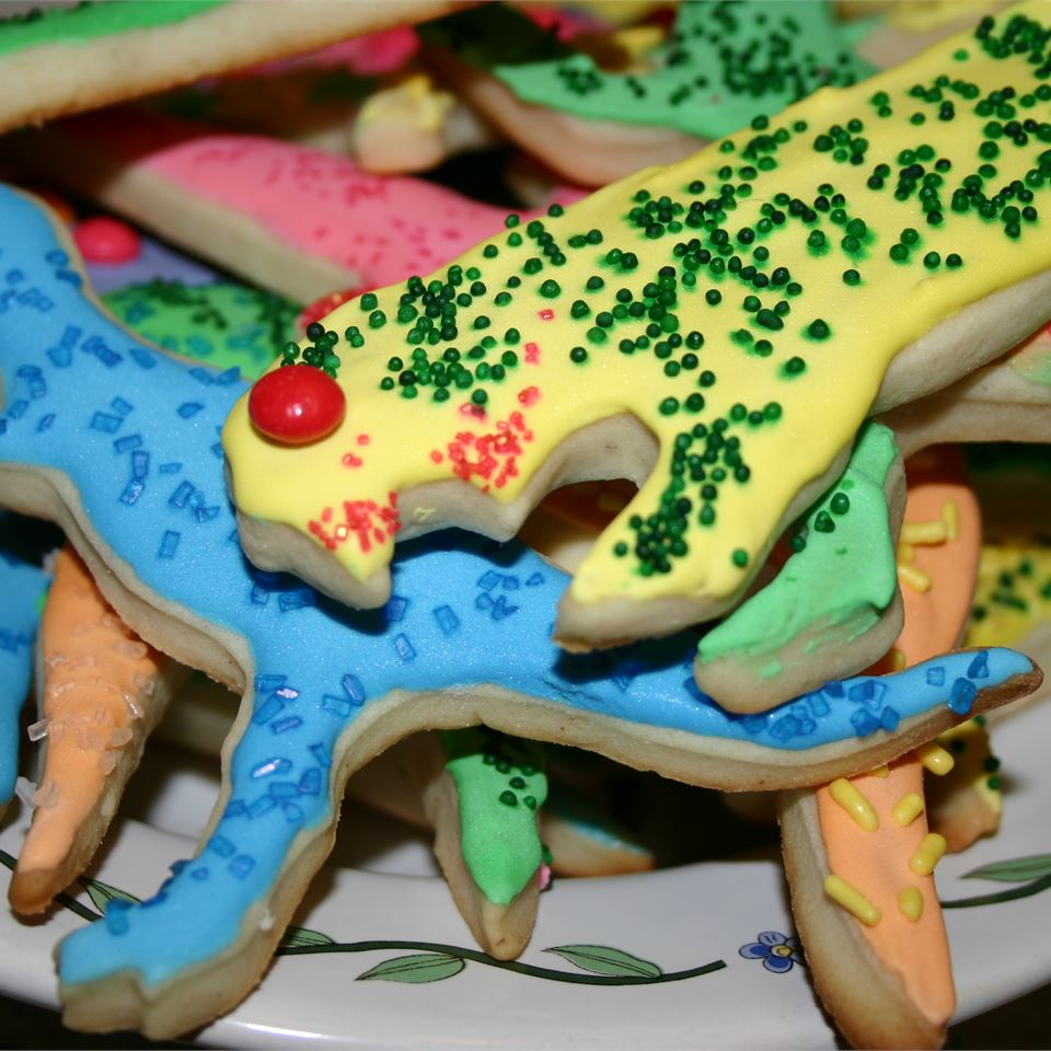 Sour Cream Sugar Cookies IV SHUGARPIE6