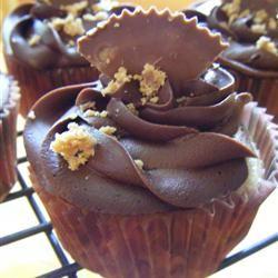 Texas Chocolate Frosting lovethislife!