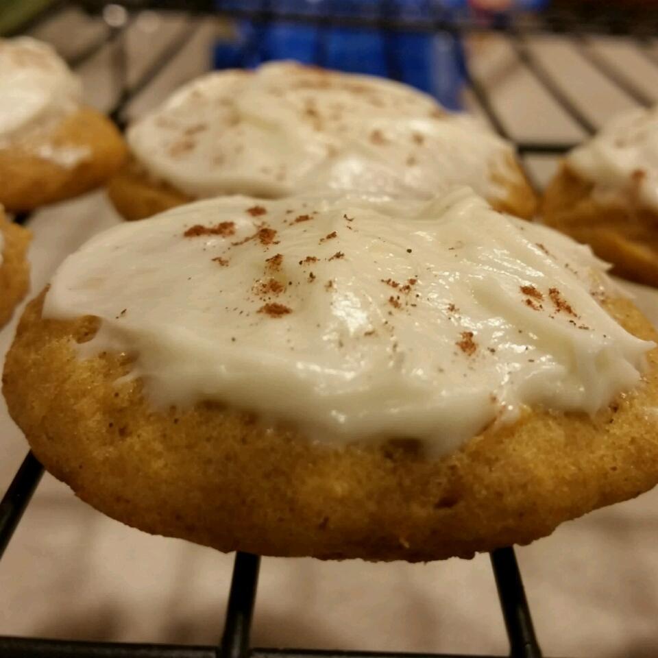 Pumpkin Cookies III Karen G.