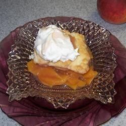 Fresh Peach Cobbler I nrgizrbune41