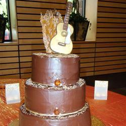 Mocha Cake III RHACKER