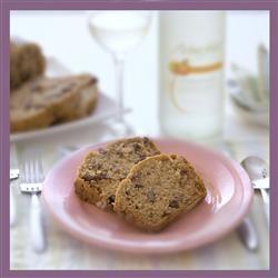 Applesauce Bread I v_man
