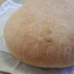Rustic Country Bread Rae