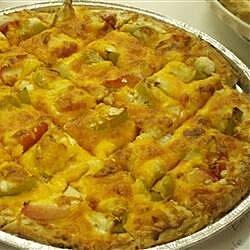 apple cheese pizza recipe