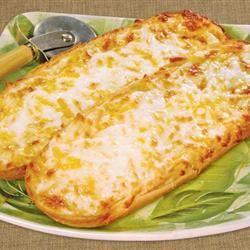 Italian Sausage Bread HoneeBee