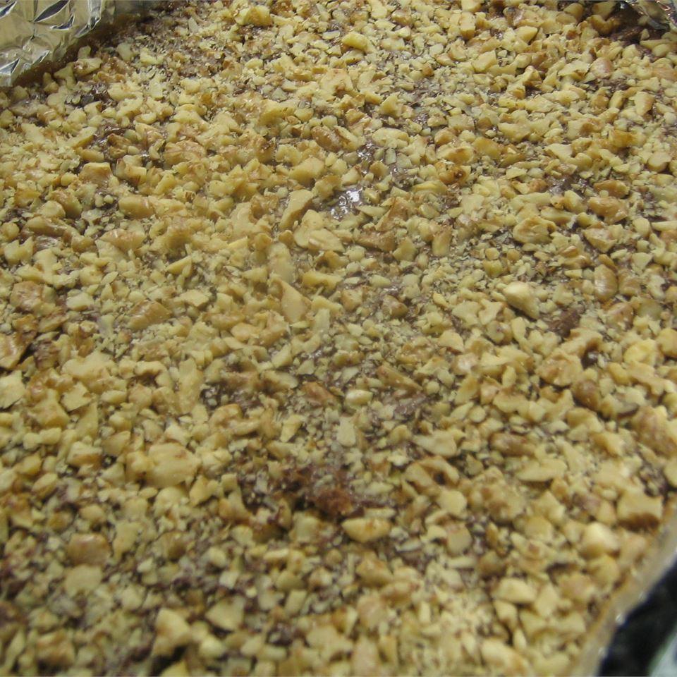 Crunch Bar Mary  Callan