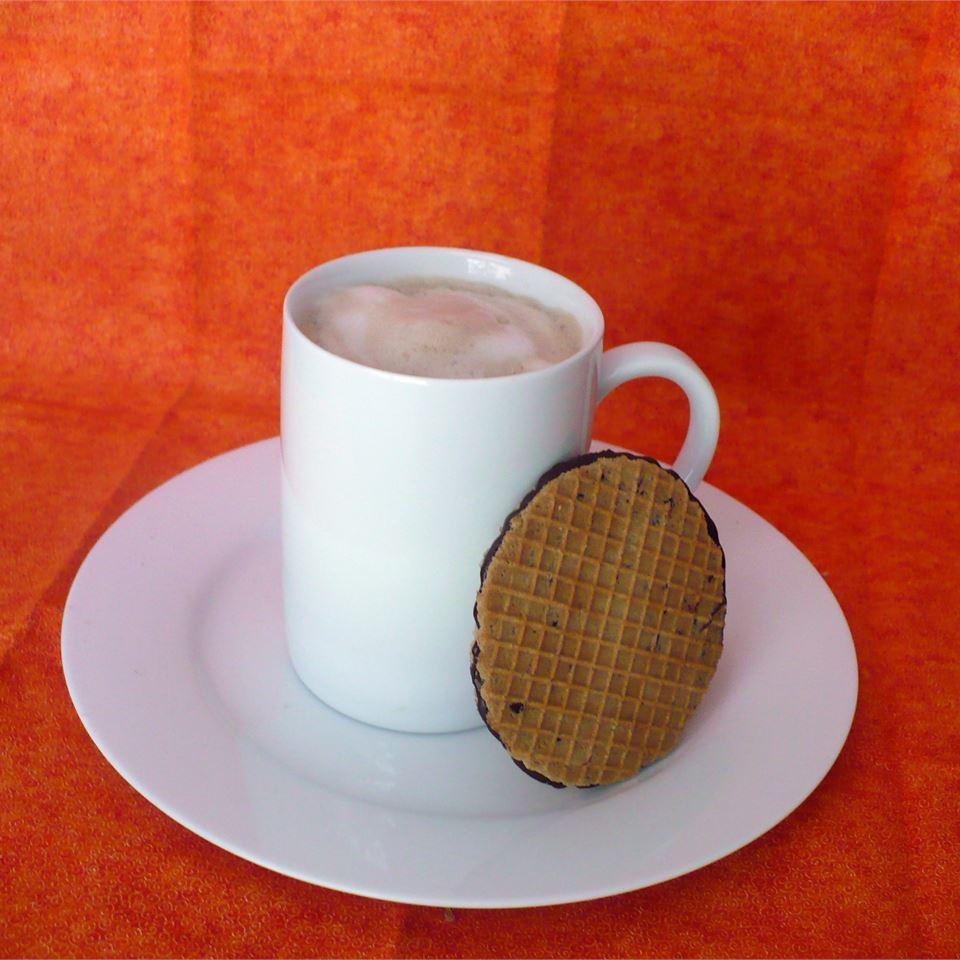 Pumpkin Spice Latte PamMar