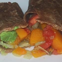 Pumpkin Tacos sueb