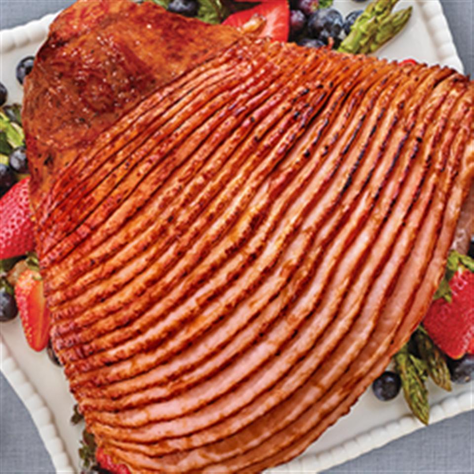 Smithfield Holiday Ham Trusted Brands