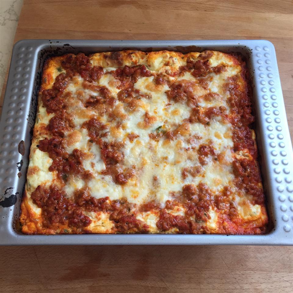 Easy Lasagna II