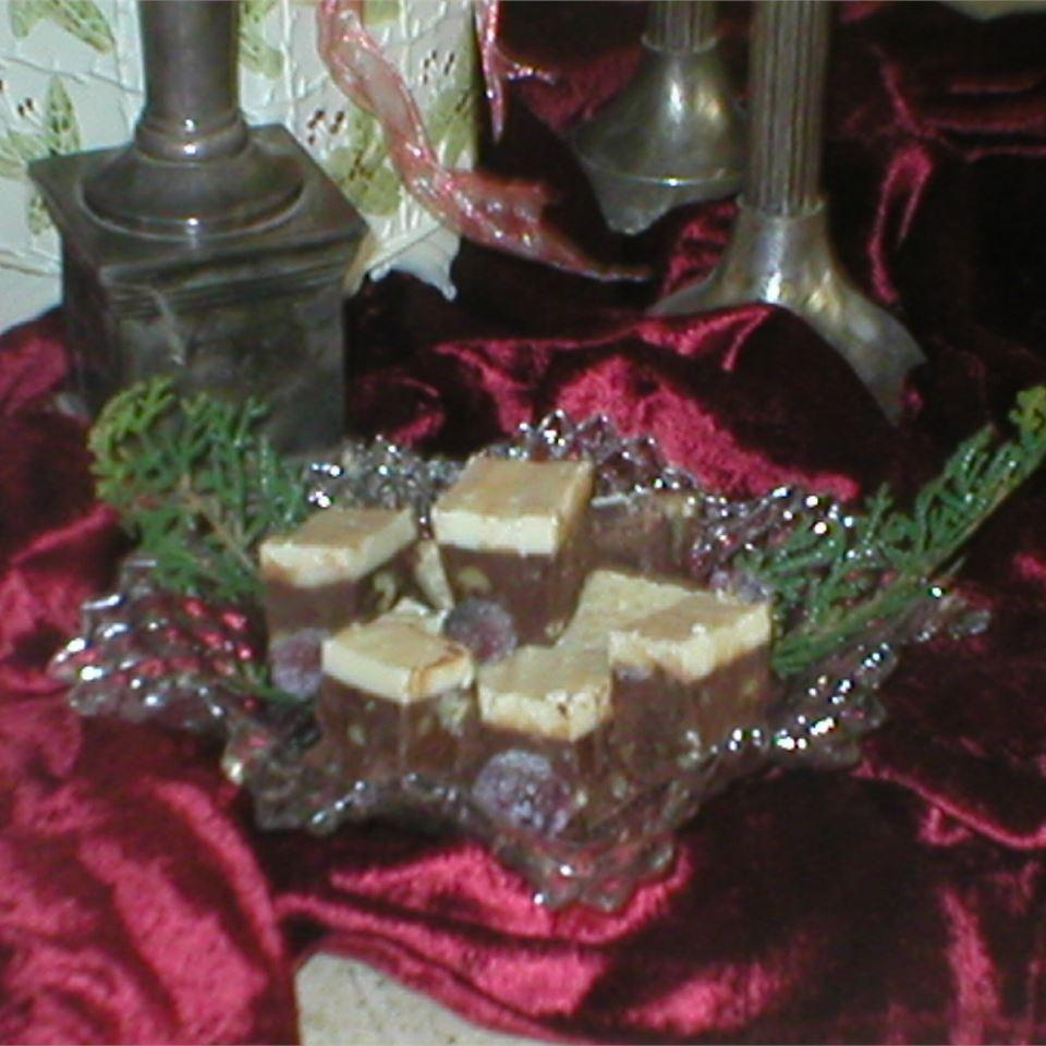 Irish Cream Truffle Fudge IMVINTAGE