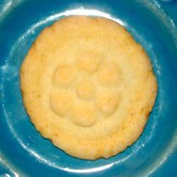 Spool Sugar Cookies miranda
