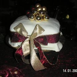 English Christmas Cake georgia59