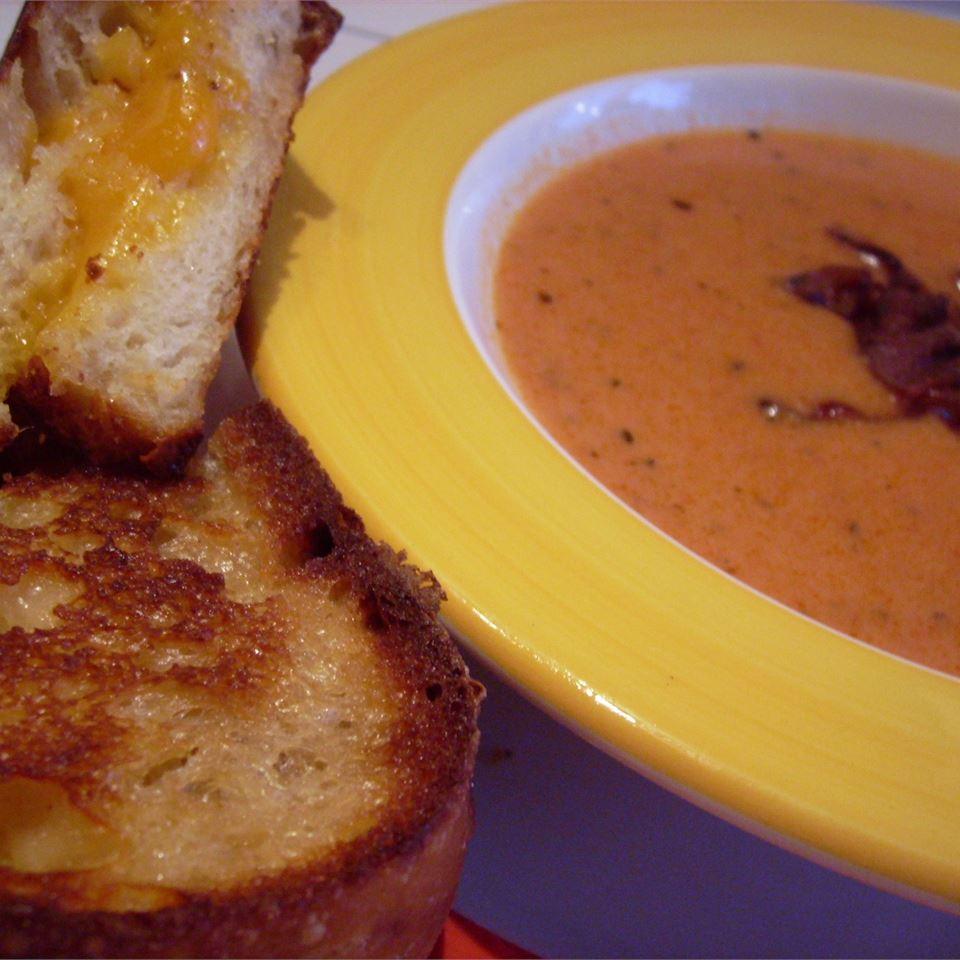 Tomato Bisque III Cathy Wiechert