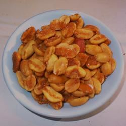 Chipotle Honey Roasted Peanuts ladybuggs5224