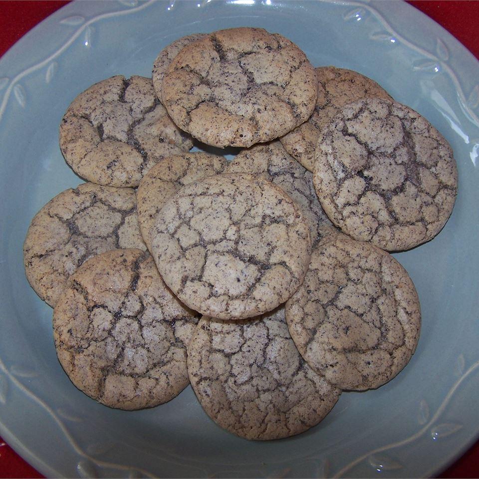 Adam's Dirt Cookies nascargirl