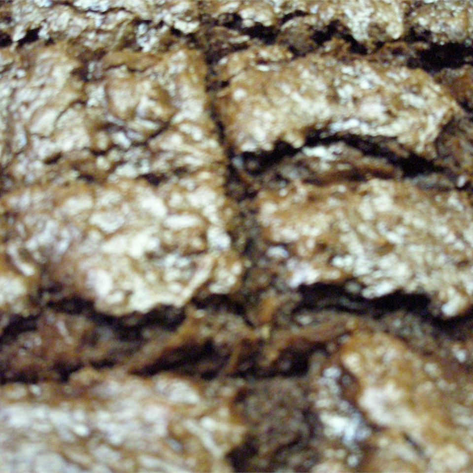 Easy Chocolaty Brownies Kaybee