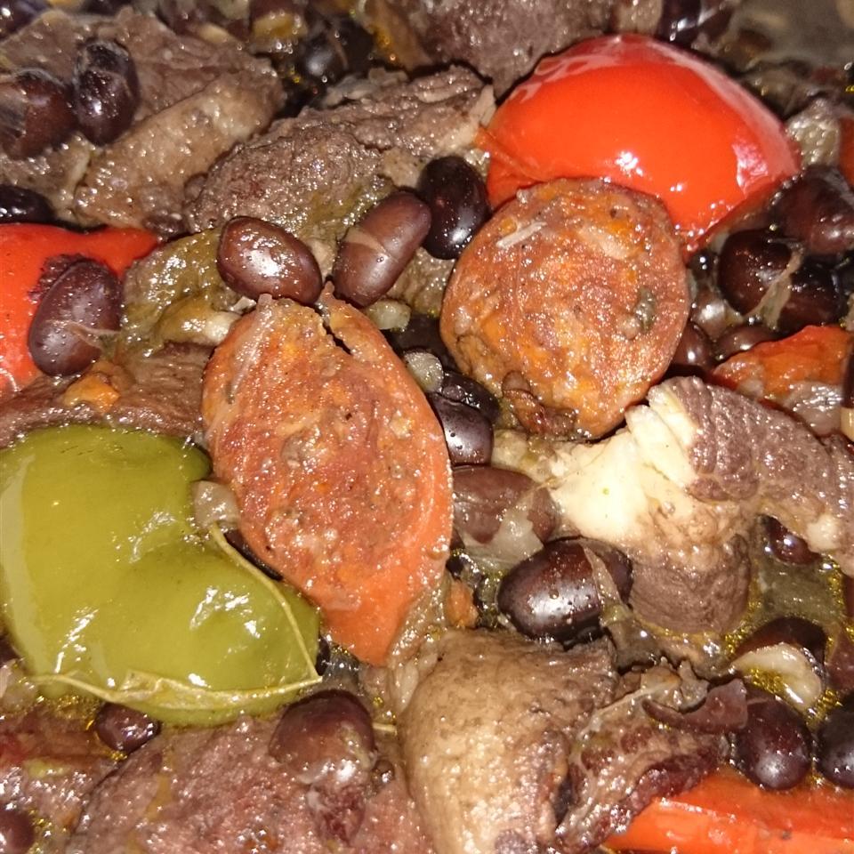 Chef John's Brazilian Feijoada