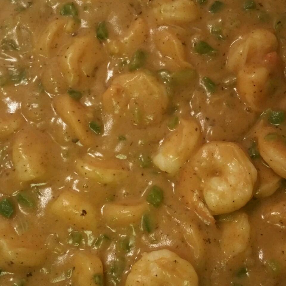 Charleston Shrimp 'n' Gravy Ashley Martin