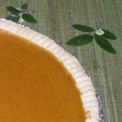 Basic Flaky Pie Crust RussellC