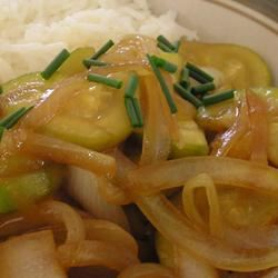 Asian-Style Zucchini gapch1026
