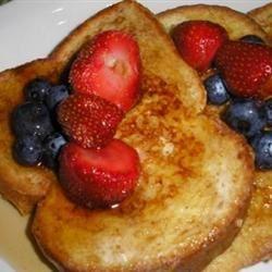 French Toast I Dixie'sMom