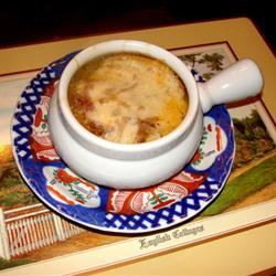 French Onion Soup III sg