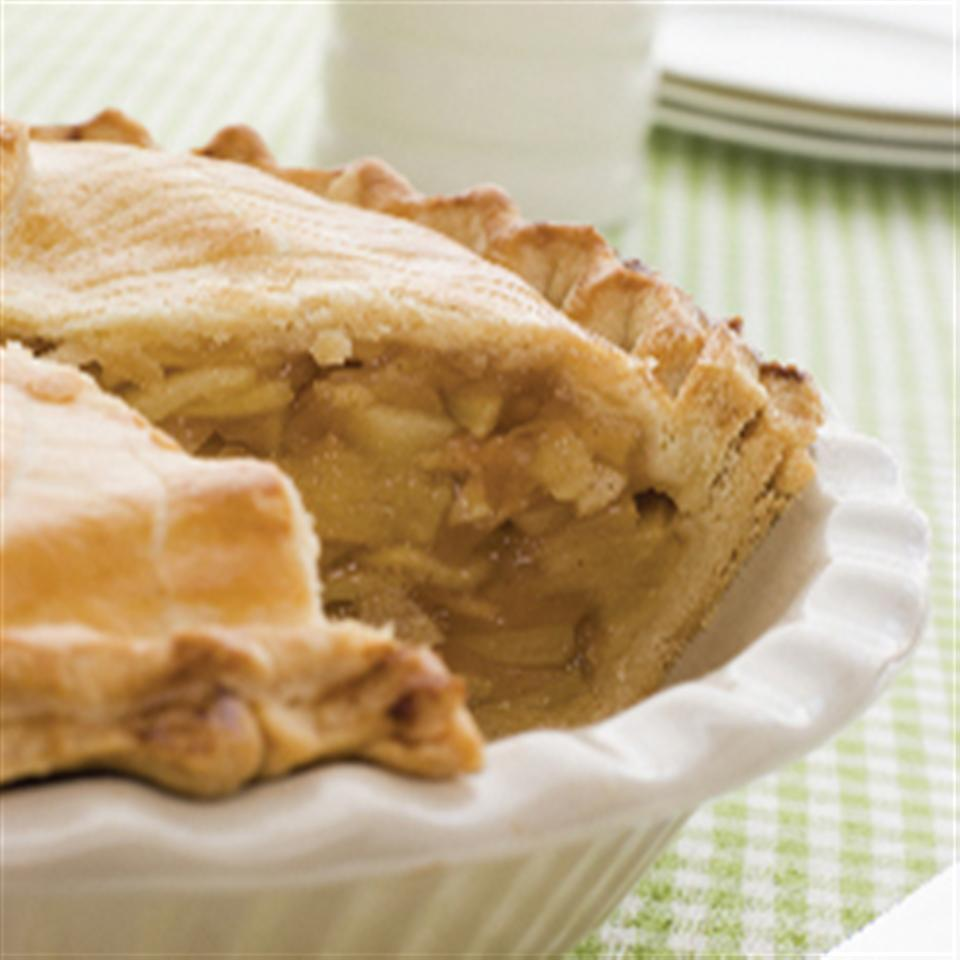 Deep Dish Apple Pie from Sugar In The Raw®